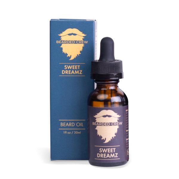 Beard Oil - Sweet Dreamz