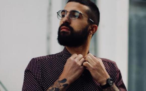 Introducing Bearded Heroes Brotherhood