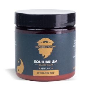 Equilibrium Beard balm