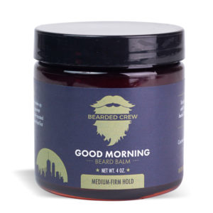 Good Morning Beard Balm