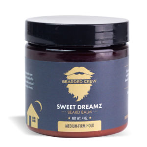 Sweet Dreamz Beard Balm