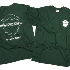 Bearded Crew t shirt