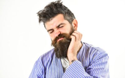 4 Bad Beard Habits That Create Patchy Beards 2021