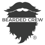 Bearded Crew logo Trade Mark
